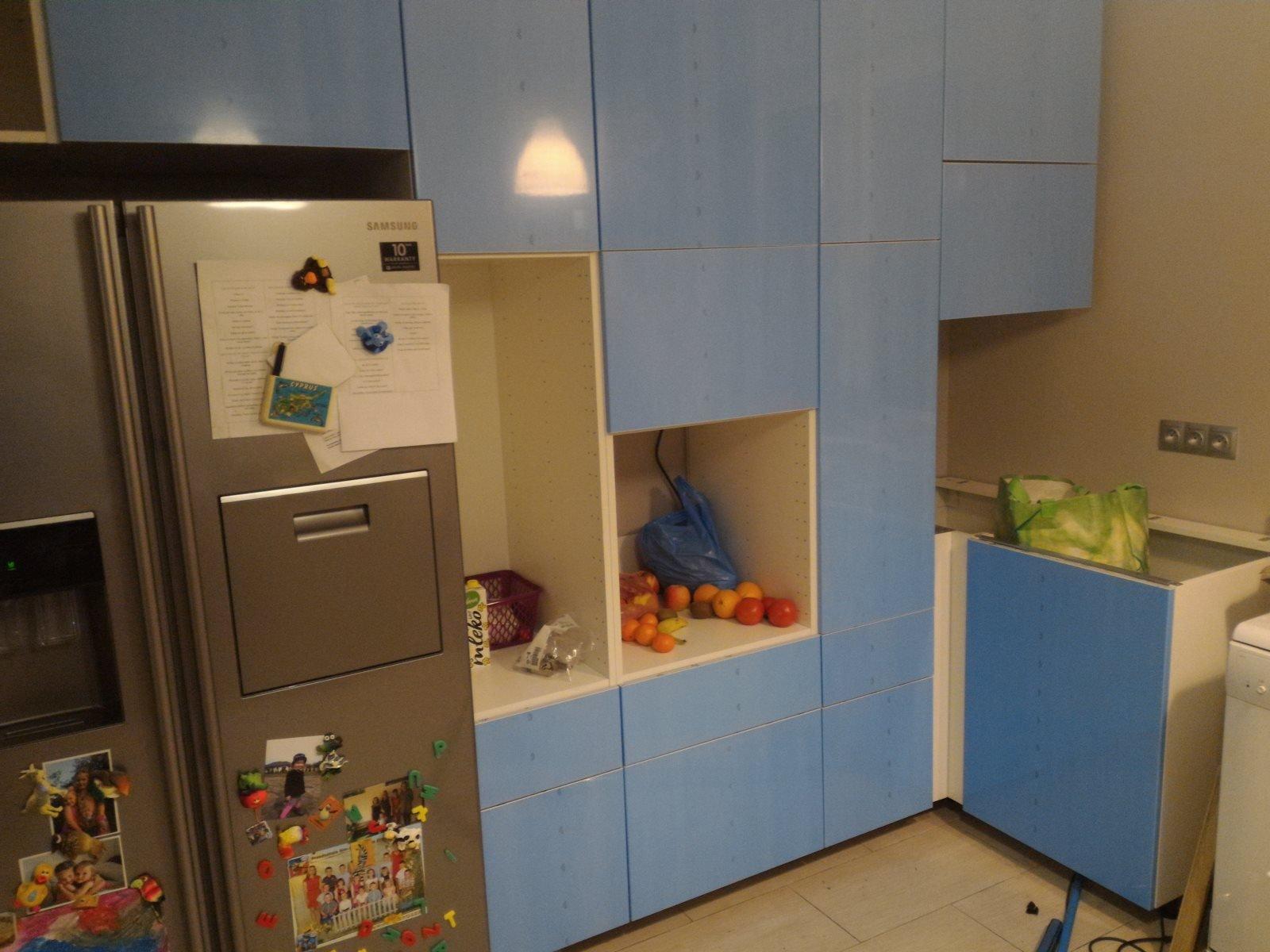 kuchnia Lubicz
